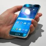 Galaxy S4のOSアップデート来たり!