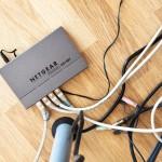 Wi-Fiを手動で設定する方法