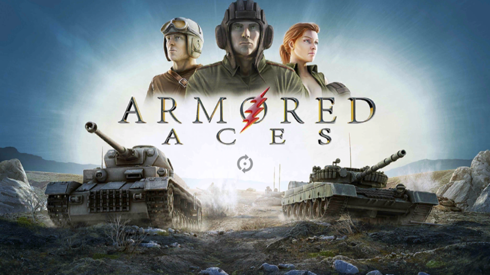 armored aces