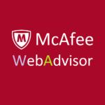 McAfee WebAdvisorの機能と必要性