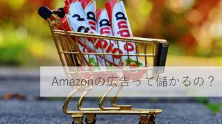 Amazonアソシエイトの広告で儲かるのだろうか